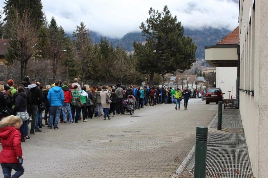 'Über 1.200 Menschen kamen nach Lienz zur Typisierungsaktion'-Bild-8