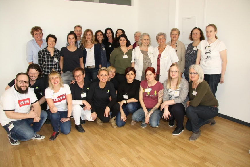 'Typisierungsaktion in Rankweil mit fantastischem Programm ein voller Erfolg'-Bild-23