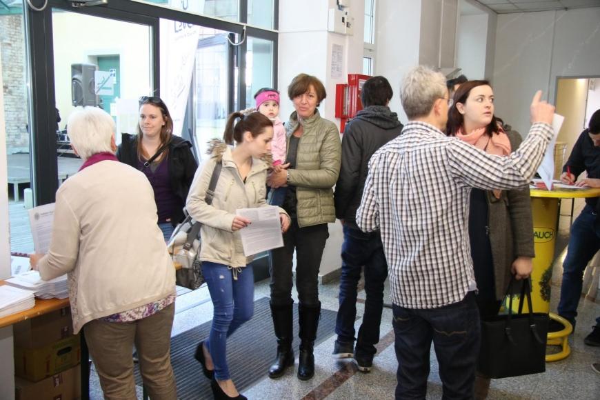 'Typisierungsaktion in Rankweil mit fantastischem Programm ein voller Erfolg'-Bild-24