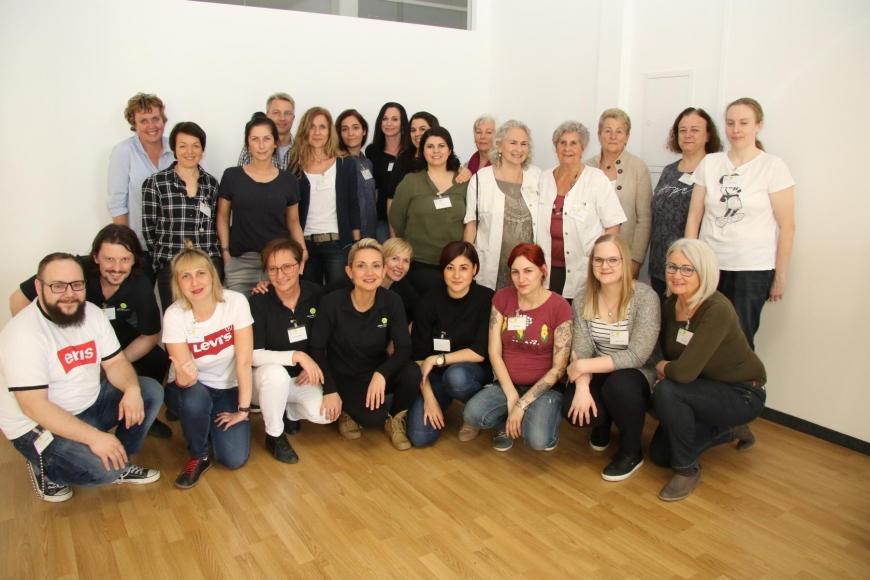 'Typisierungsaktion in Rankweil mit fantastischem Programm ein voller Erfolg'-Bild-27