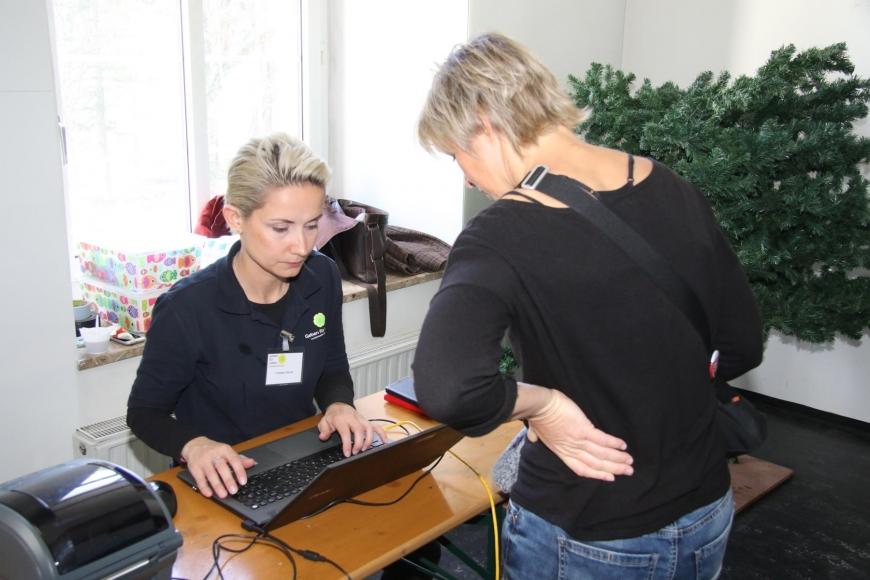 'Typisierungsaktion in Rankweil mit fantastischem Programm ein voller Erfolg'-Bild-31