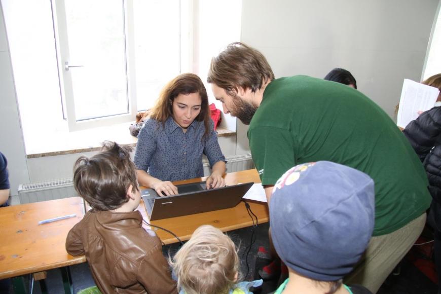 'Typisierungsaktion in Rankweil mit fantastischem Programm ein voller Erfolg'-Bild-35