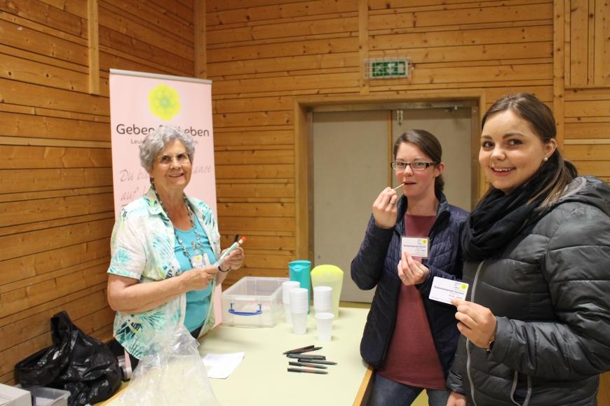 'Tolle Aktion des Vorarlberger Familienverbandes im Rahmen eines Kinderbasars'-Bild-1