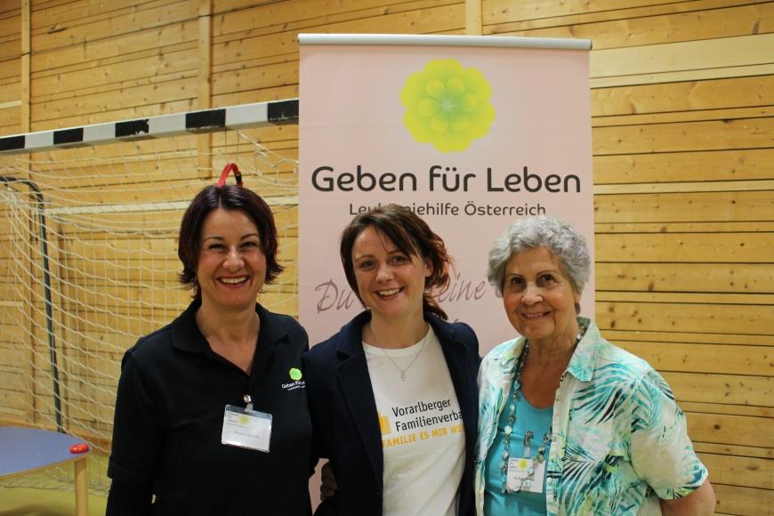 'Tolle Aktion des Vorarlberger Familienverbandes im Rahmen eines Kinderbasars'-Bild-2