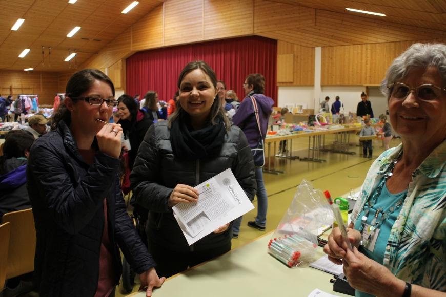 'Tolle Aktion des Vorarlberger Familienverbandes im Rahmen eines Kinderbasars'-Bild-3