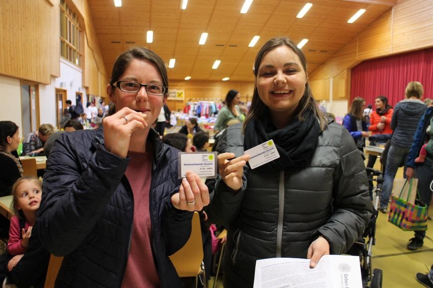 'Tolle Aktion des Vorarlberger Familienverbandes im Rahmen eines Kinderbasars'-Bild-5