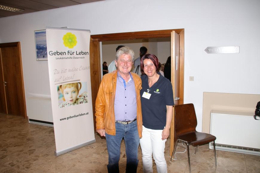 'Auch in Tirol war die Unterstützung für den kleinen Max sensationell'-Bild-1