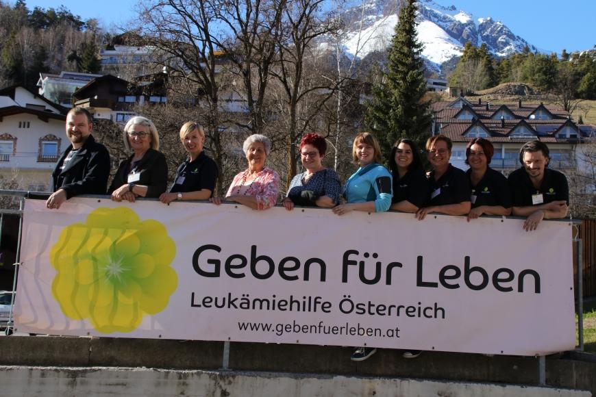 'Auch in Tirol war die Unterstützung für den kleinen Max sensationell'-Bild-6