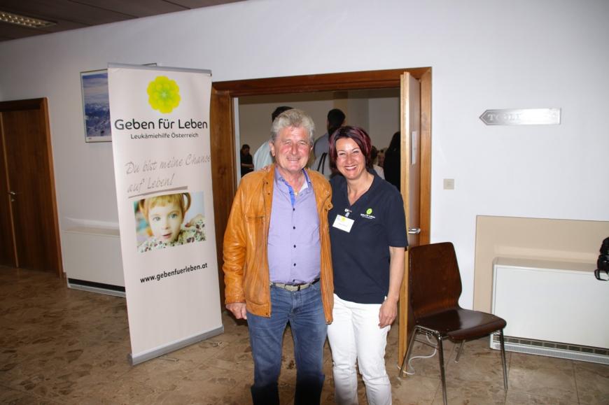 'Auch in Tirol war die Unterstützung für den kleinen Max sensationell'-Bild-26