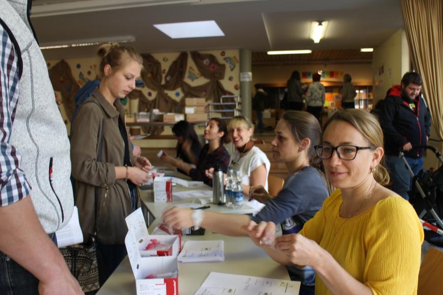 'Welle der Hilfsbereitschaft in Fügen-Tirol bringt 1.378 Neutypisierungen'-Bild-3