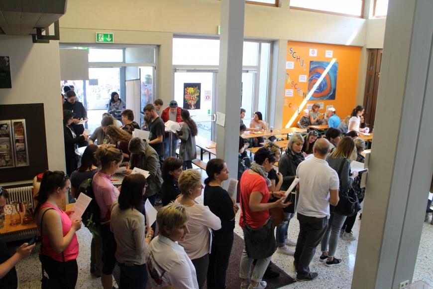 'Welle der Hilfsbereitschaft in Fügen-Tirol bringt 1.378 Neutypisierungen'-Bild-10