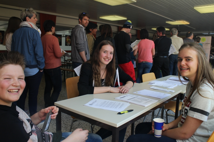 'Welle der Hilfsbereitschaft in Fügen-Tirol bringt 1.378 Neutypisierungen'-Bild-11