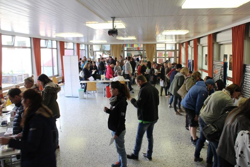 'Welle der Hilfsbereitschaft in Fügen-Tirol bringt 1.378 Neutypisierungen'-Bild-17