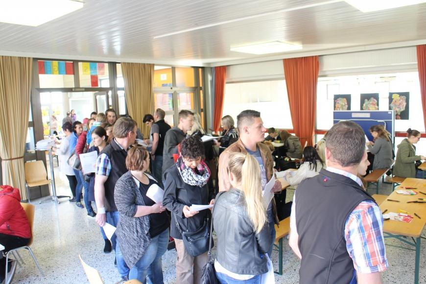 'Welle der Hilfsbereitschaft in Fügen-Tirol bringt 1.378 Neutypisierungen'-Bild-18