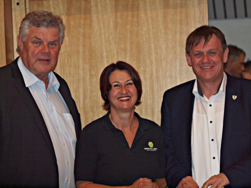 'Traditionelles Spendenkonzert ein voller Erfolg und bald auch in Pinkafeld'-Bild-3