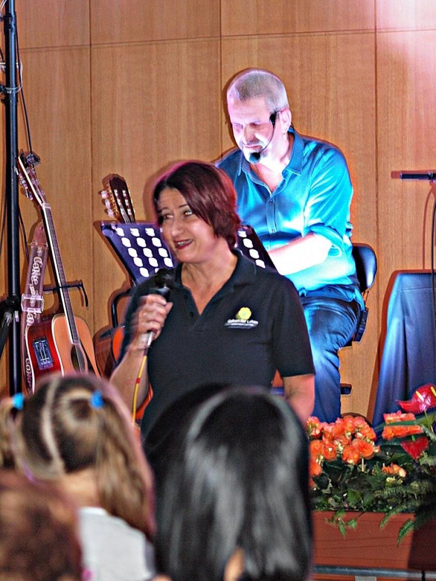 'Traditionelles Spendenkonzert ein voller Erfolg und bald auch in Pinkafeld'-Bild-7