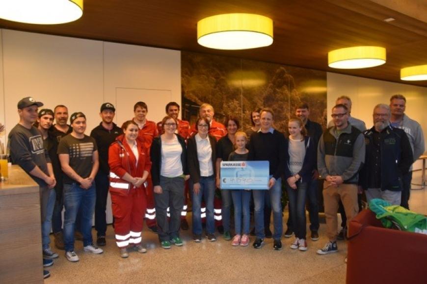 'Großartiges Turnier spendet an unseen Verein und Familie Mark Nussbaumer'-Bild-2