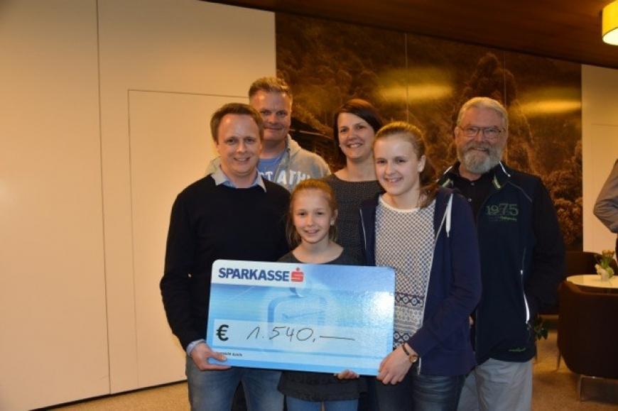 'Großartiges Turnier spendet an unseen Verein und Familie Mark Nussbaumer'-Bild-4