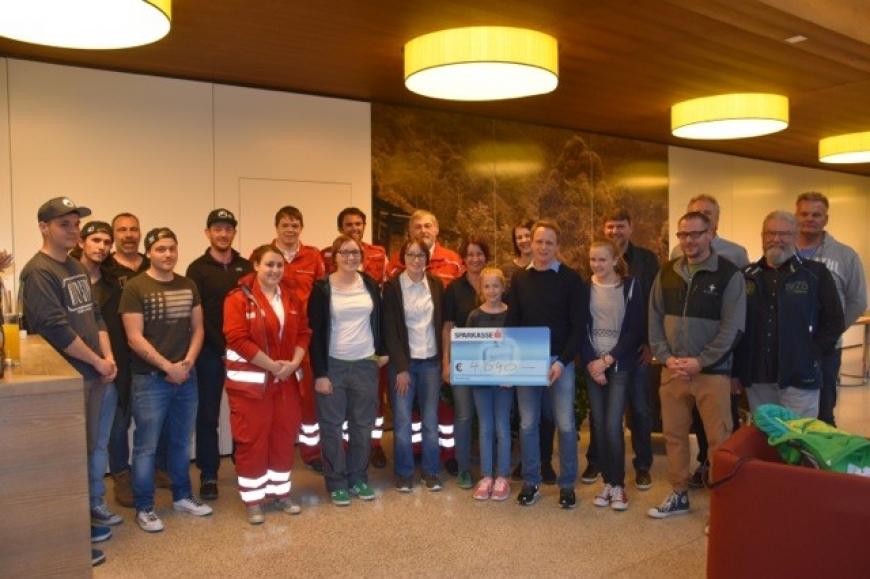 'Großartiges Turnier spendet an unseen Verein und Familie Mark Nussbaumer'-Bild-6