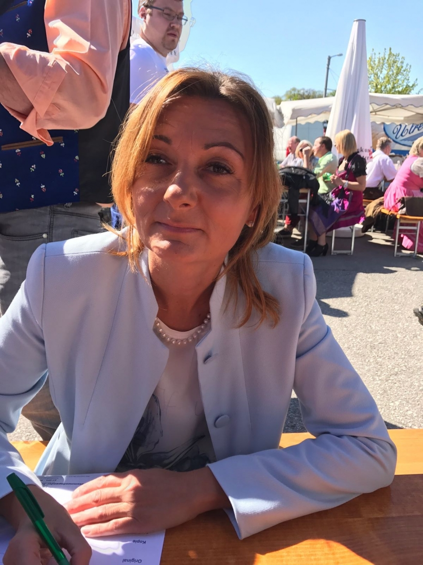 'Aktion bei FPÖ in Salzburg Kuglhof brachte tollen Erfolg'-Bild-13