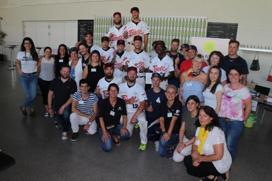 'Zusammenarbeit mit Baseballverein bringt 179 Typisierungen und eine tolle Spende'-Bild-14