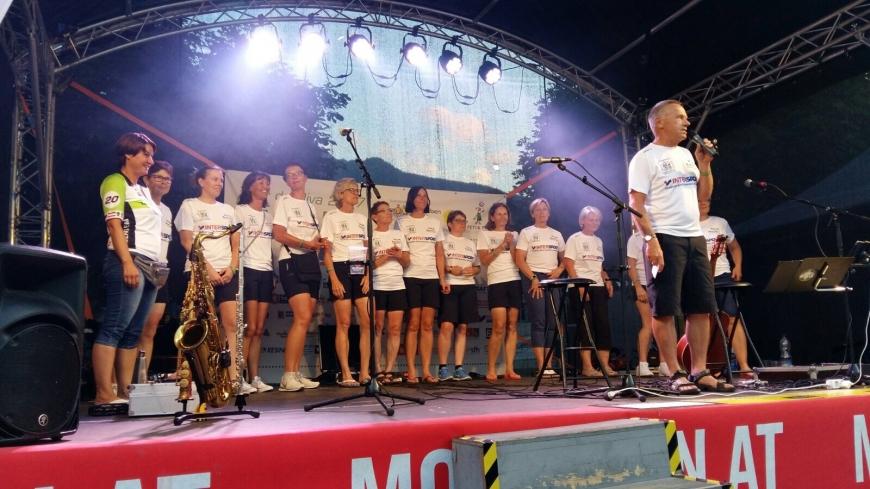 'Über € 26.000 an Spenden und perfekte Stimmung bei der Tour'-Bild-9