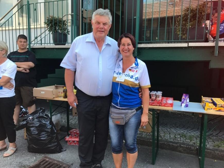 'Über € 26.000 an Spenden und perfekte Stimmung bei der Tour'-Bild-29