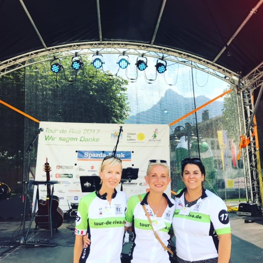'Über € 26.000 an Spenden und perfekte Stimmung bei der Tour'-Bild-30