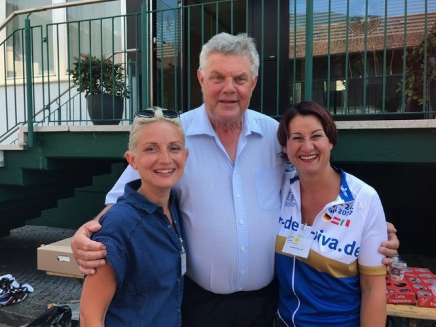 'Über € 26.000 an Spenden und perfekte Stimmung bei der Tour'-Bild-38