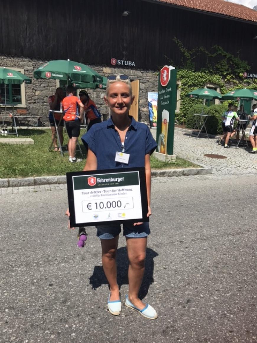 'Über € 26.000 an Spenden und perfekte Stimmung bei der Tour'-Bild-39