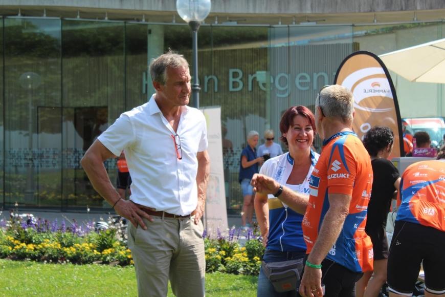 'Über € 26.000 an Spenden und perfekte Stimmung bei der Tour'-Bild-43