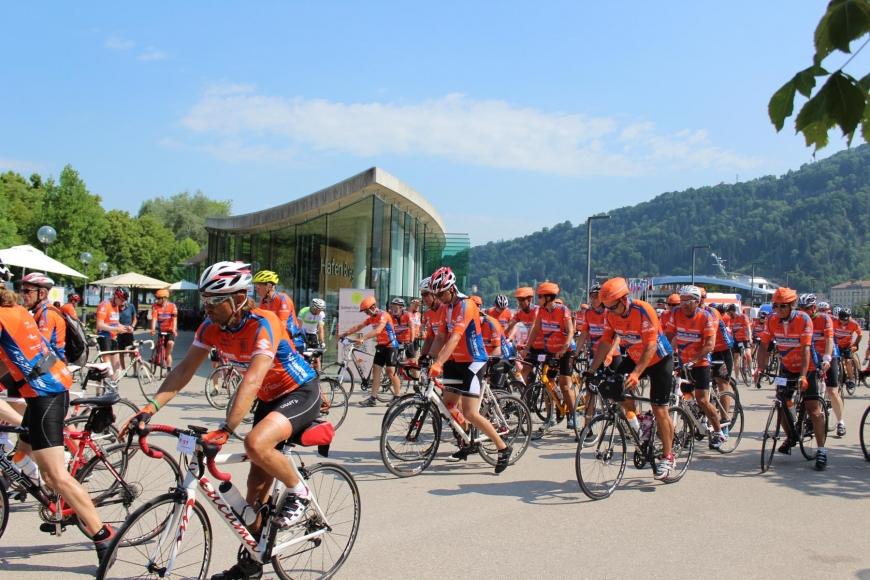 'Über € 26.000 an Spenden und perfekte Stimmung bei der Tour'-Bild-46