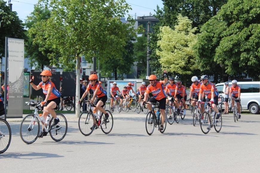 'Über € 26.000 an Spenden und perfekte Stimmung bei der Tour'-Bild-50