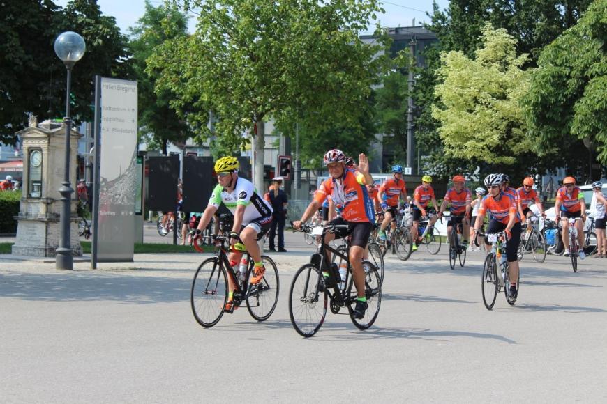 'Über € 26.000 an Spenden und perfekte Stimmung bei der Tour'-Bild-51