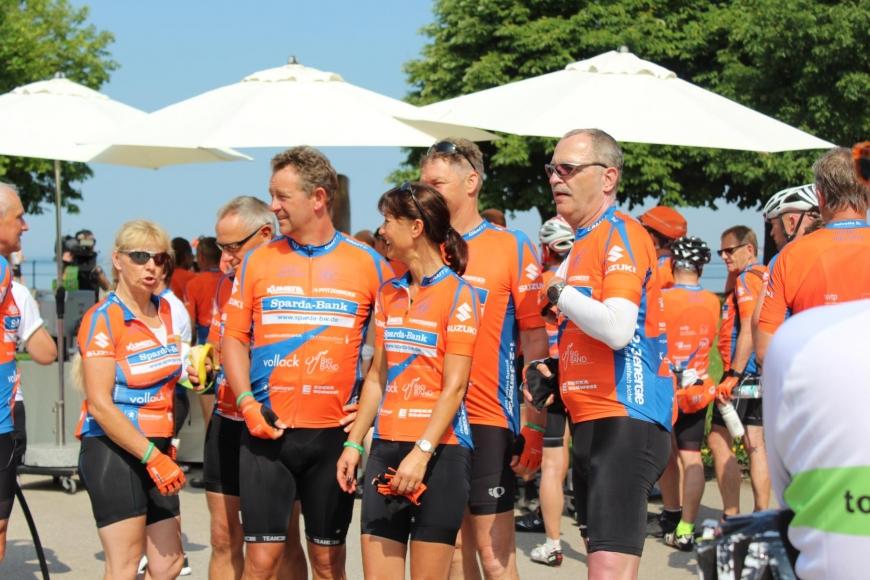 'Über € 26.000 an Spenden und perfekte Stimmung bei der Tour'-Bild-57