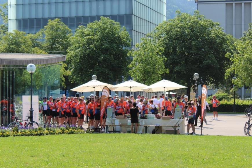 'Über € 26.000 an Spenden und perfekte Stimmung bei der Tour'-Bild-62