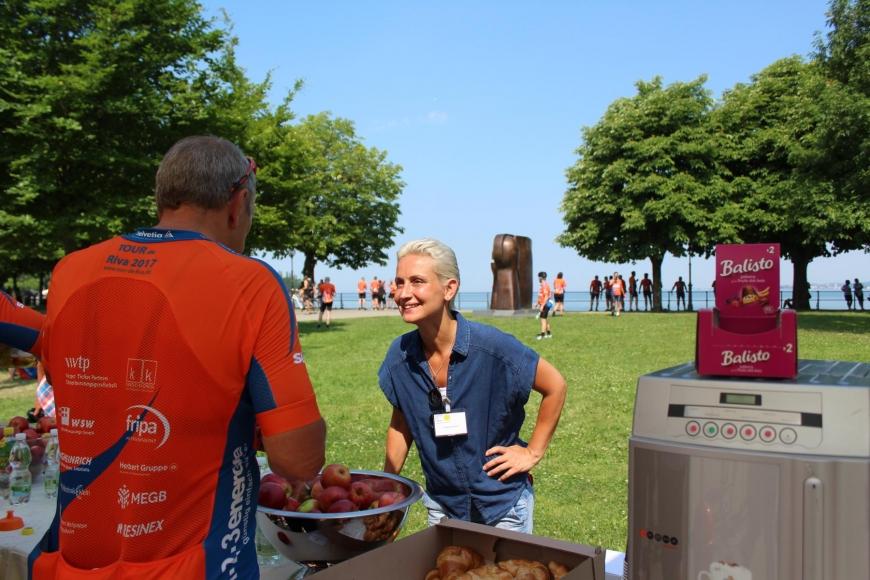 'Über € 26.000 an Spenden und perfekte Stimmung bei der Tour'-Bild-63