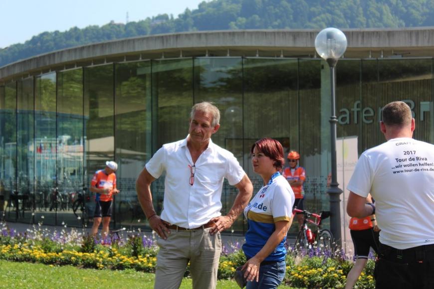 'Über € 26.000 an Spenden und perfekte Stimmung bei der Tour'-Bild-64