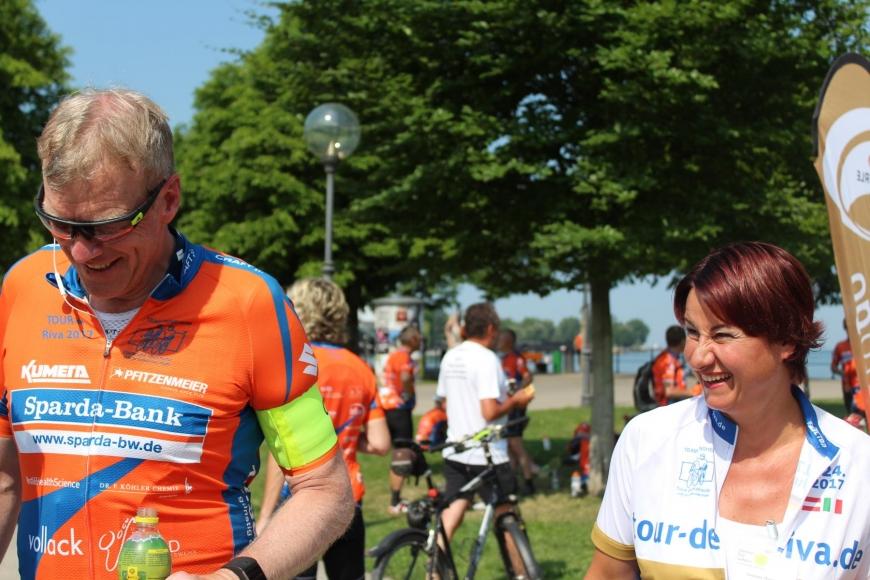 'Über € 26.000 an Spenden und perfekte Stimmung bei der Tour'-Bild-65