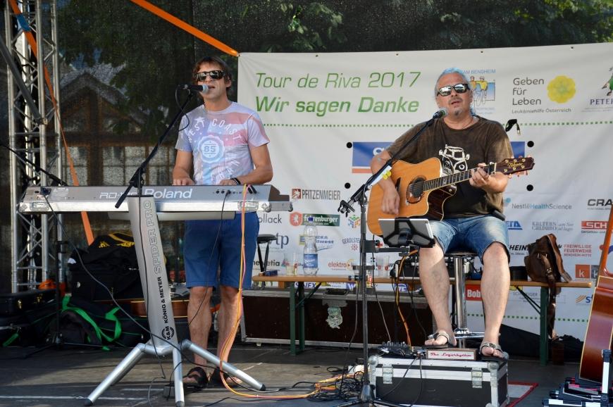 'Über € 26.000 an Spenden und perfekte Stimmung bei der Tour'-Bild-70