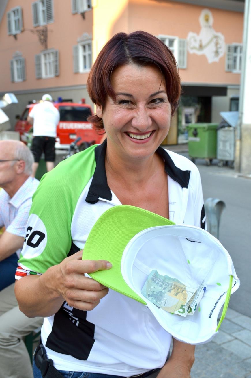 'Über € 26.000 an Spenden und perfekte Stimmung bei der Tour'-Bild-71