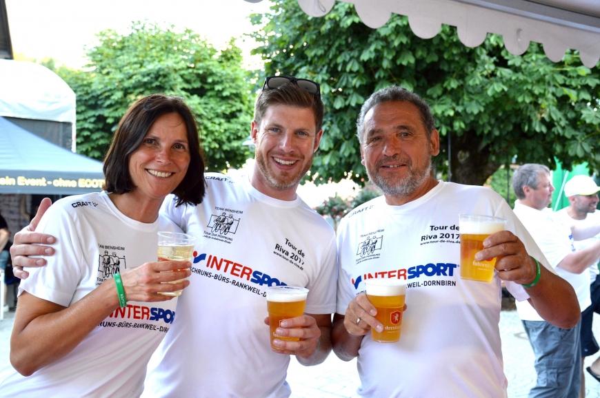 'Über € 26.000 an Spenden und perfekte Stimmung bei der Tour'-Bild-74
