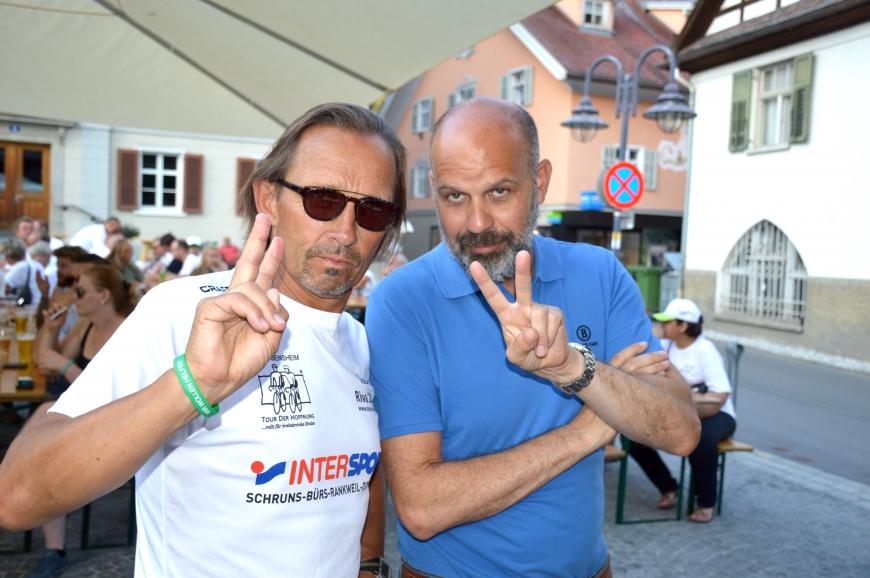 'Über € 26.000 an Spenden und perfekte Stimmung bei der Tour'-Bild-75