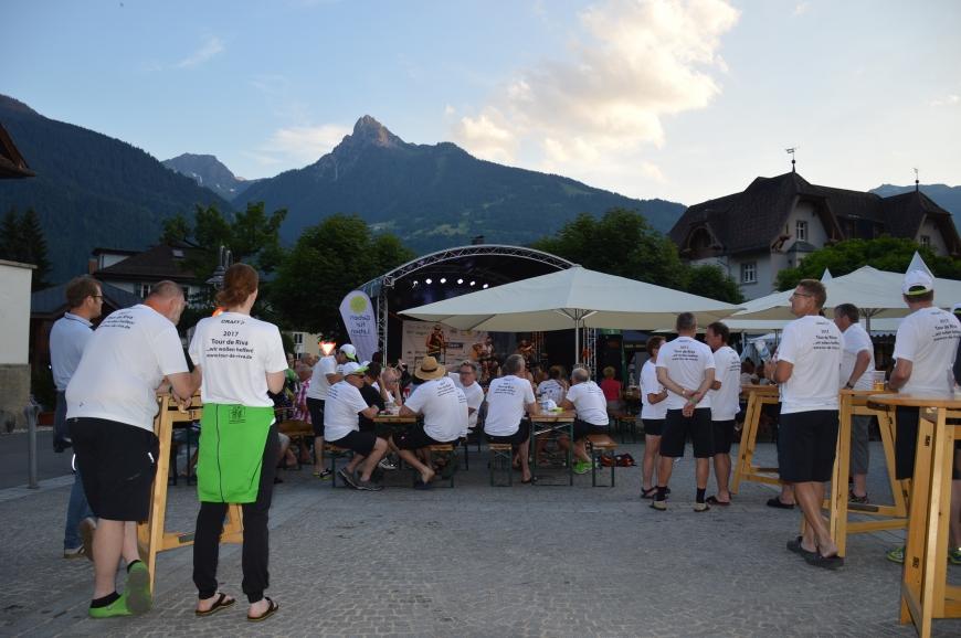 'Über € 26.000 an Spenden und perfekte Stimmung bei der Tour'-Bild-80