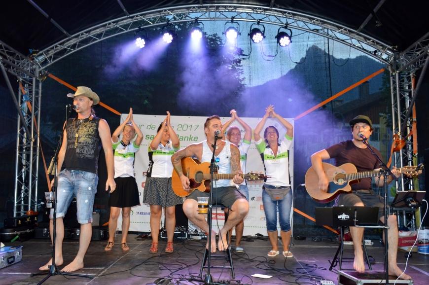 'Über € 26.000 an Spenden und perfekte Stimmung bei der Tour'-Bild-82