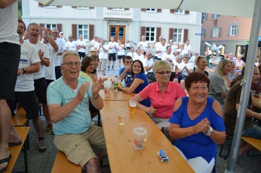 'Über € 26.000 an Spenden und perfekte Stimmung bei der Tour'-Bild-83