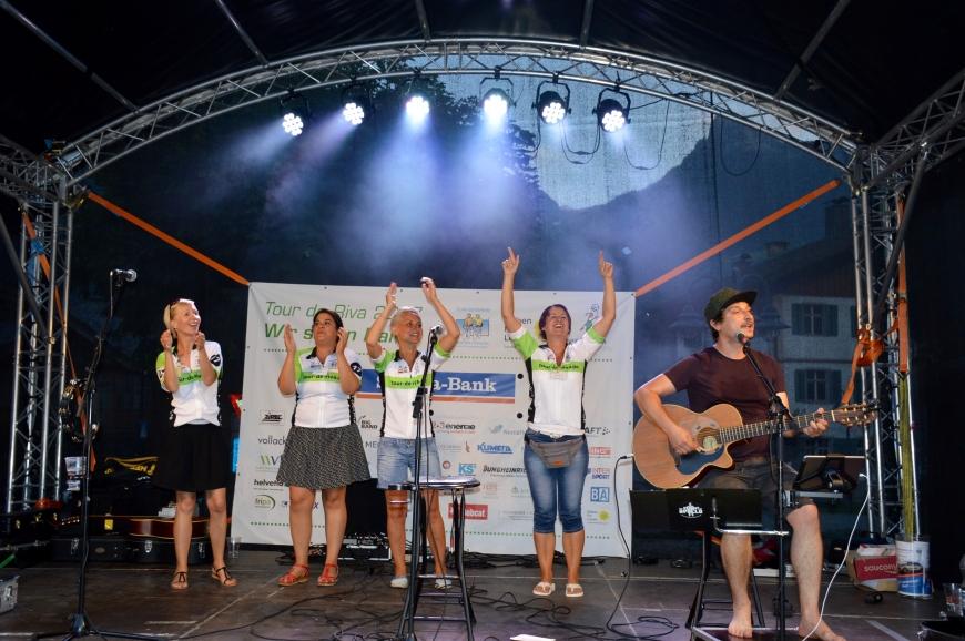 'Über € 26.000 an Spenden und perfekte Stimmung bei der Tour'-Bild-84