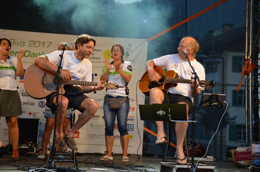 'Über € 26.000 an Spenden und perfekte Stimmung bei der Tour'-Bild-86
