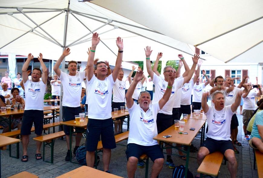 'Über € 26.000 an Spenden und perfekte Stimmung bei der Tour'-Bild-87