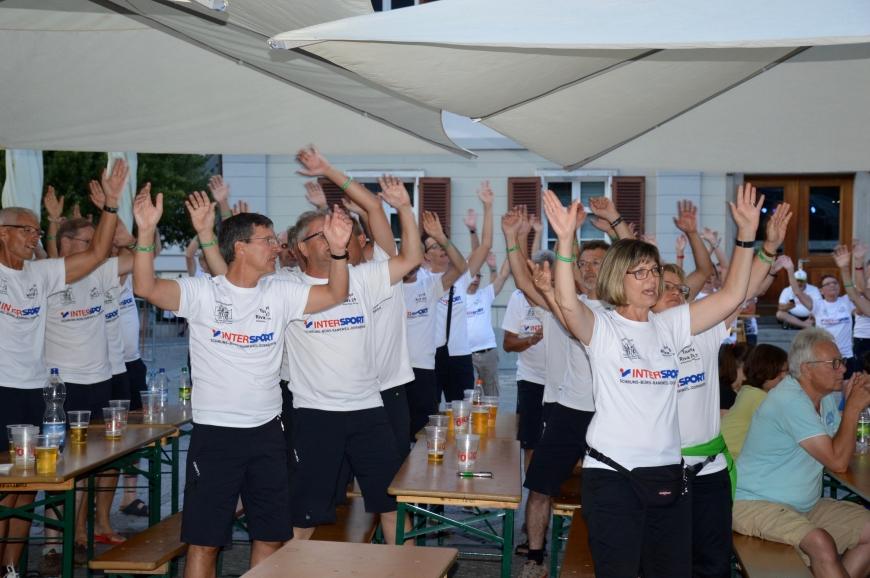 'Über € 26.000 an Spenden und perfekte Stimmung bei der Tour'-Bild-89
